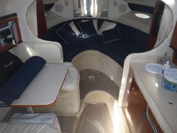 Pre-Owned 2001 Sea Ray 290 Sundancer For Sale